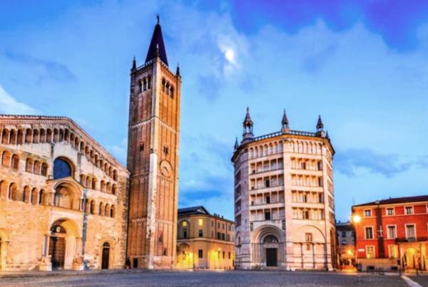 capitale italiana della cultura 2020 parma