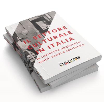 Il settore culturale in Italia