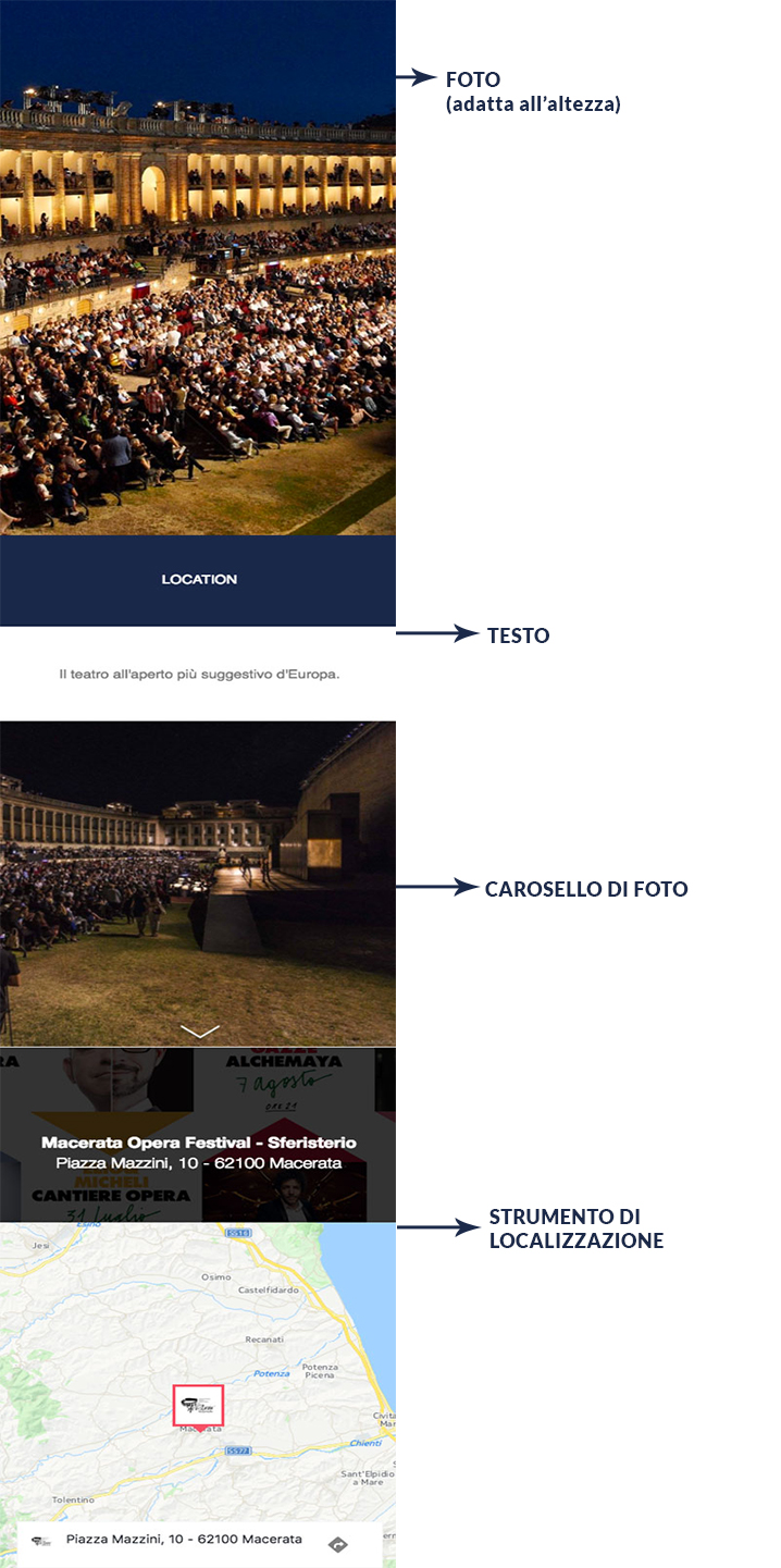 specifiche canva facebook