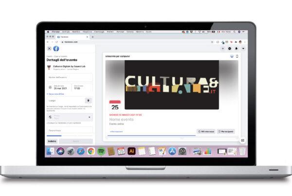 Organizzare eventi a pagamento e dirette streaming su Facebook